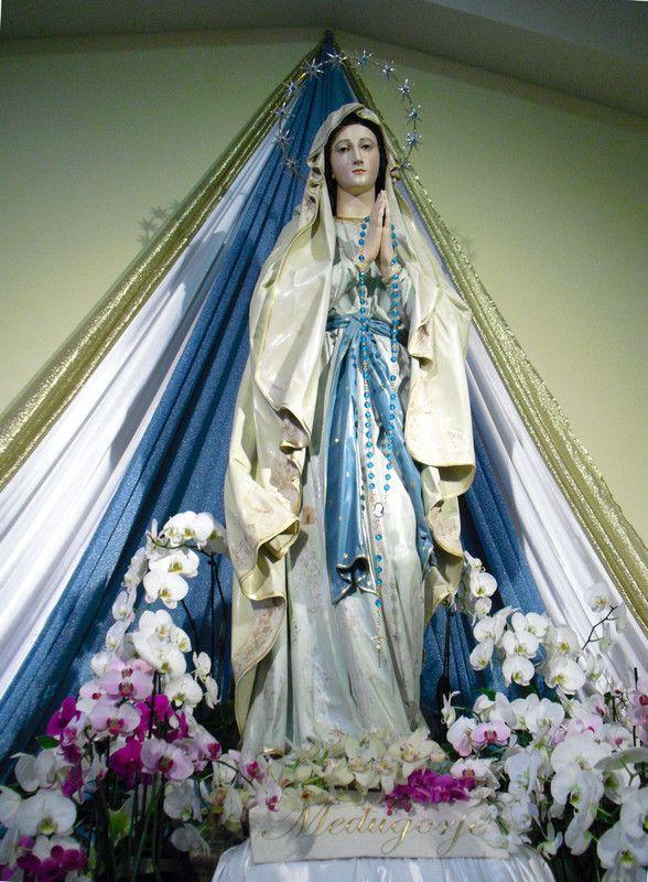 Populaire sainte marie FQ86